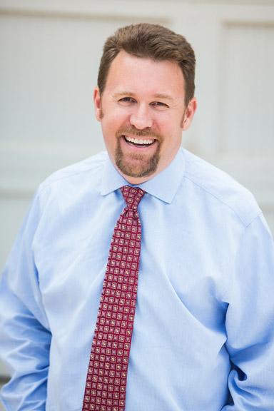 Dr. Robert Glade