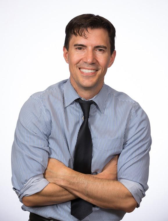 Dr. Paul Digoy