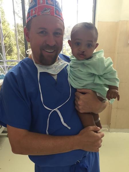 Ethiopia Pediatric ENT