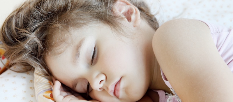Snoring and Sleepiness: Does My Child Have Sleep Apnea?