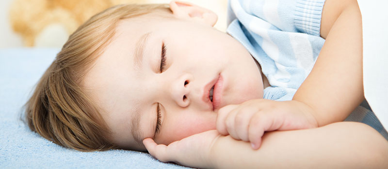 What Does My Child's Loud Snoring Mean? - Pediatric ENT of